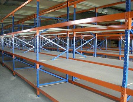 estanterias industriales malaga